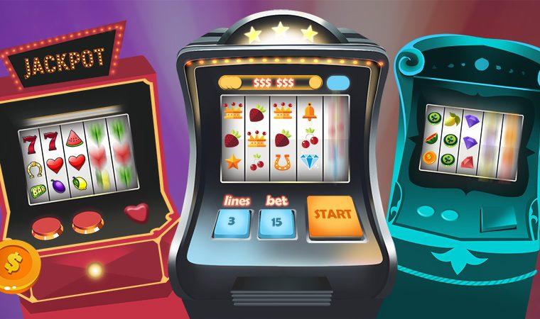 Slot Machine Tactics